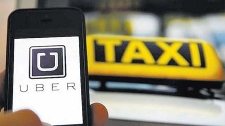 Bộ Tài chính chốt phương án thu thuế Uber - 1