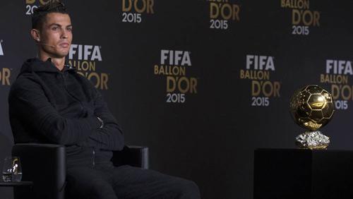 """Ronaldo và 4 """"bài test"""" cần chinh phục để ăn chắc QBV - 1"""