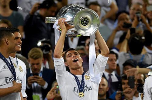 """Ronaldo và 4 """"bài test"""" cần chinh phục để ăn chắc QBV - 2"""