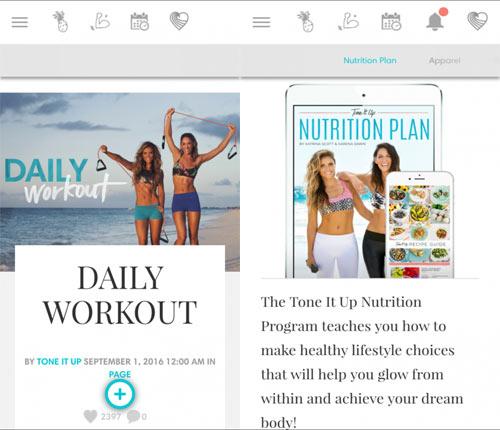 10 ứng dụng giúp giữ dáng mà không cần tới phòng gym - 7