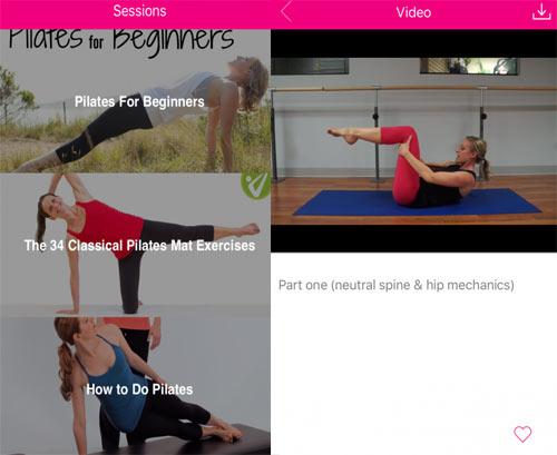 10 ứng dụng giúp giữ dáng mà không cần tới phòng gym - 11