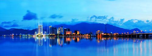 Panorama Nha Trang trong mắt các nhà tư vấn kiến trúc - 1