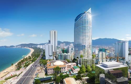 Panorama Nha Trang trong mắt các nhà tư vấn kiến trúc - 3