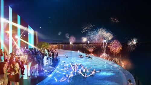 Panorama Nha Trang trong mắt các nhà tư vấn kiến trúc - 5