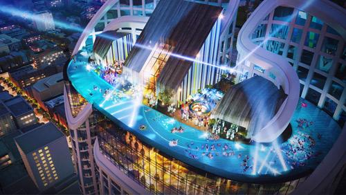Panorama Nha Trang trong mắt các nhà tư vấn kiến trúc - 6