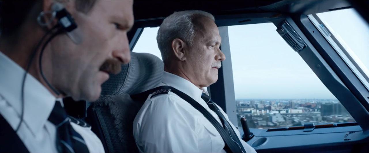 """Phim mới của Tom Hanks có đủ sức """"về đích"""" tại Oscar? - 3"""