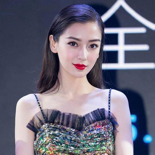 Sốc vì nhan sắc không photoshop của vợ Huỳnh Hiểu Minh - 8