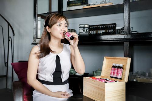 Da mịn, sạch nám với bí quyết ăn uống từ phụ nữ Nhật - 4
