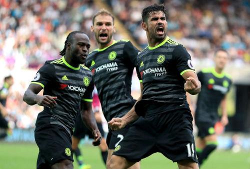 Chelsea - Costa: Càng chơi hay càng ngổ ngào - 1
