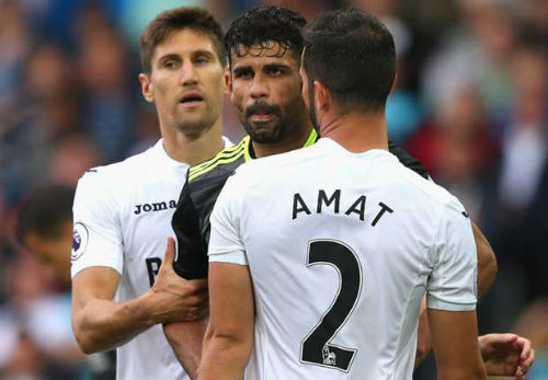 Chelsea - Costa: Càng chơi hay càng ngổ ngào - 2