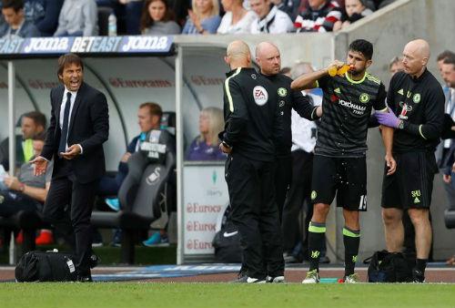 Chelsea - Costa: Càng chơi hay càng ngổ ngào - 3
