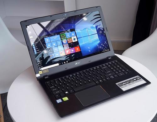 """Acer trình làng laptop giá """"hời"""" cho sinh viên - 2"""