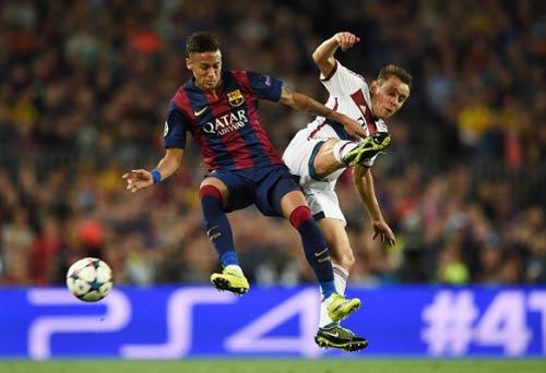 Tiki-taka của Man City Guardiola có địch nổi Barca? - 3