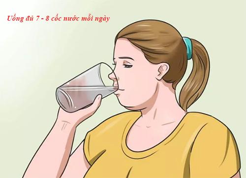 6 bước trong ngày giúp bạn giảm cân nhanh nhất - 4