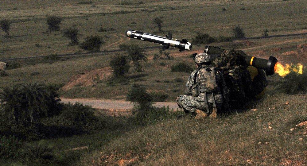 Mỹ, Ấn Độ rầm rộ tập trận gần biên giới Trung Quốc - 2