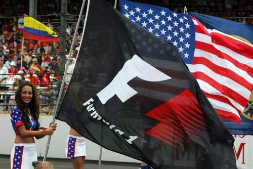 F1 đổi chủ 8 tỷ đô: Tham vọng phủ sóng toàn cầu - 2