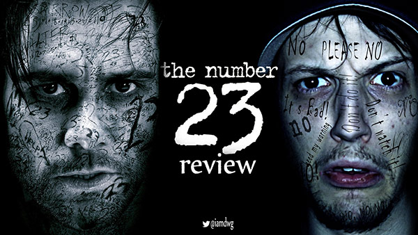 Trailer phim: The Number 23 - 1