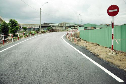 Cận cảnh 2 cầu thép tiền tỷ xây trong 16 ngày ở Sài Gòn - 11