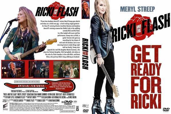 Trailer phim: Ricki And The Flash - 1