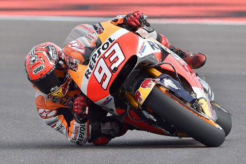 MotoGP, 13 chặng 8 nhà vô địch: Điều gì đang xảy ra - 1