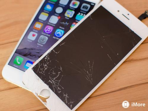"""Apple giảm giá """"sốc"""" khi thay màn hình iPhone - 1"""