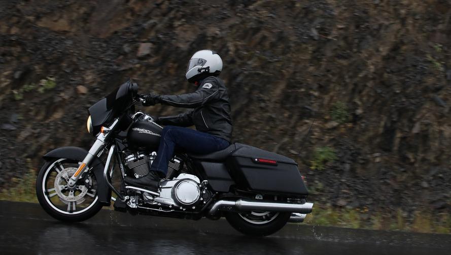 Đánh giá sơ bộ Harley Davidson 2017 - 2