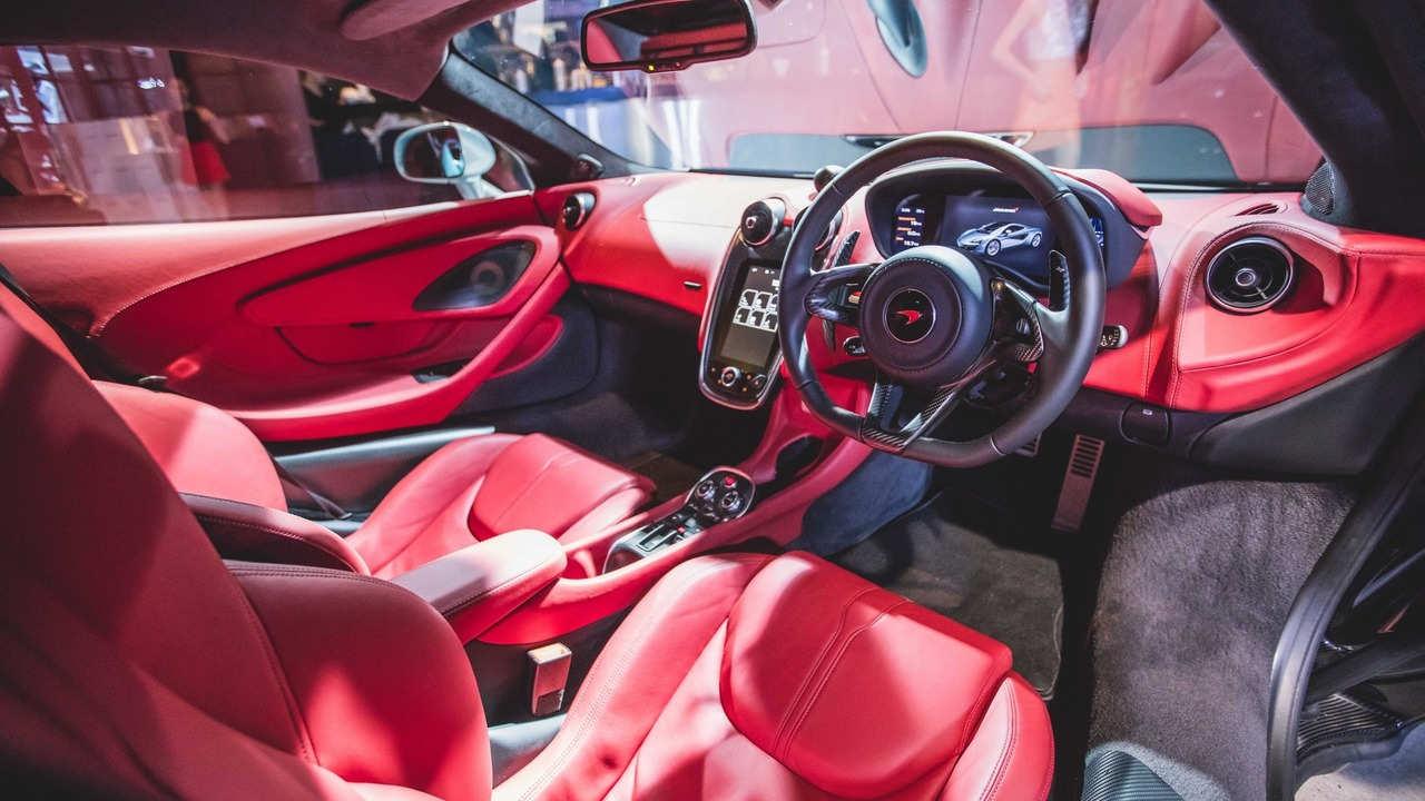 """""""Hàng nóng"""" McLaren 570GT chính thức ra mắt - 5"""