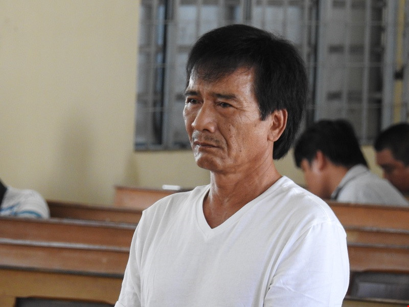 Kỷ luật thẩm phán tuyên án treo vụ đại gia Cà Mau mua dâm bé gái - 1