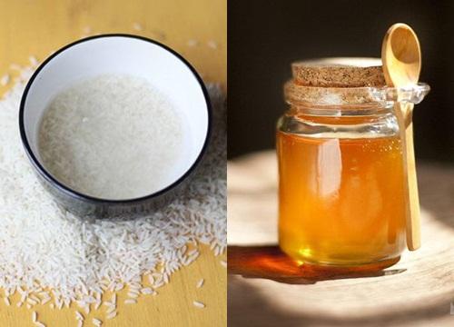 Ngăn chặn lão hóa, dưỡng trắng da nhờ nước vo gạo - 2