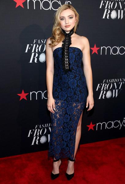 Mỹ nhân khoe thân hình gợi cảm tại New York Fashion Week - 14