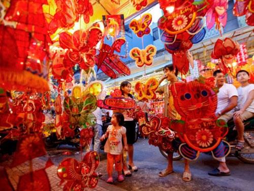 Địa điểm vui chơi Trung thu 2016 hấp dẫn nhất Hà Nội - 1