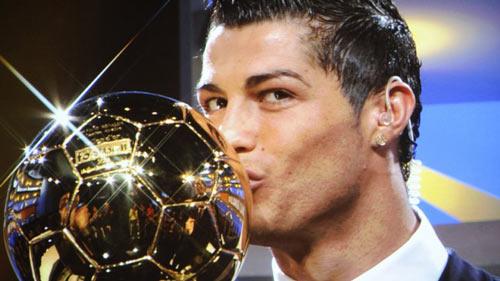 Lời phản pháo chua cay và sự bất công của Ronaldo - 2