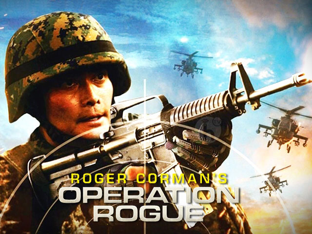 Trailer phim: Operation Rogue - 1