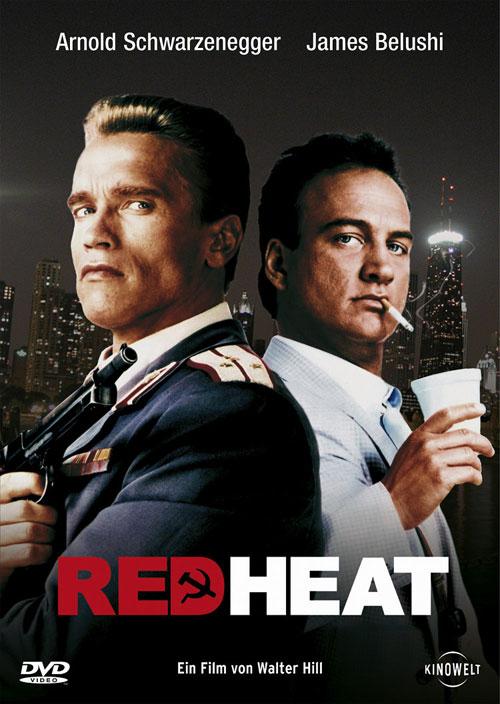 Trailer phim: Red Heat - 1