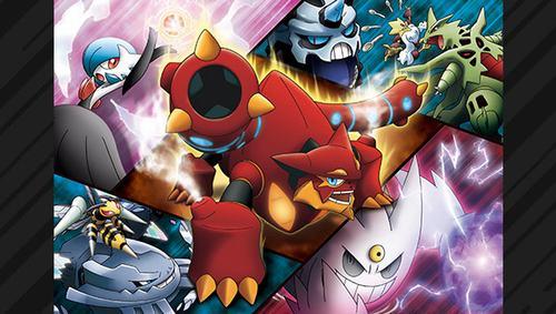 Cơn sốt Pokémon tiếp tục kéo dài với bom tấn hoạt hình - 2