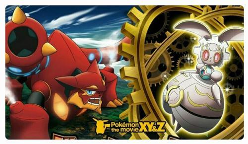 Cơn sốt Pokémon tiếp tục kéo dài với bom tấn hoạt hình - 3