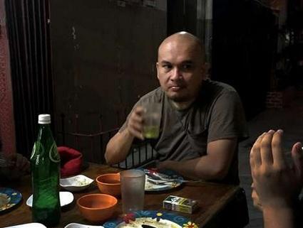 Người phơi bày sự tàn khốc diệt ma túy ở Philippines - 2