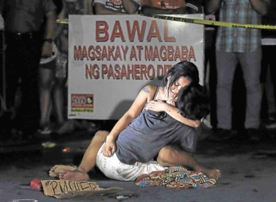 Người phơi bày sự tàn khốc diệt ma túy ở Philippines - 1