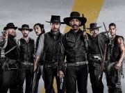 """Phim - Bật mí về 7 chàng cao bồi nước Mỹ """"đại náo"""" LHP Toronto"""