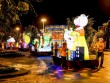 Rực rỡ lễ hội đèn lồng tại Asia Park