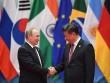 3 lý do Nga ngày càng thân mật Trung Quốc