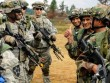 Mỹ, Ấn Độ rầm rộ tập trận gần biên giới Trung Quốc