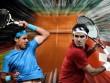 BXH tennis 12/9: Nadal vui, Federer buồn