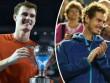 """Tin thể thao HOT 12/9: Anh trai tự tin """"vượt mặt"""" Murray"""