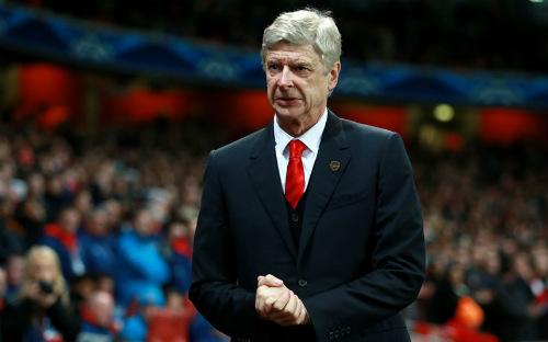 Arsenal - Arsene Wenger: Cảm xúc ngày hồi hương - 1