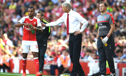 Arsenal - Arsene Wenger: Cảm xúc ngày hồi hương - 2
