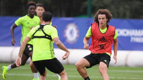 Chelsea vẫn phòng ngự tồi, Conte bất lực - 2