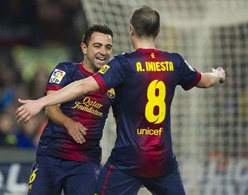Man City: Bruyne - Silva là Iniesta – Xavi mới của Guardiola - 1