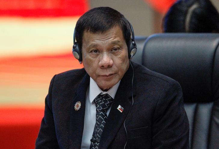 Tổng thống Philippines muốn đặc nhiệm Mỹ rút về nước - 1