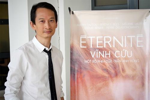 Trần Anh Hùng: LHP Cannes nên tiếc vì bỏ lỡ phim tôi - 2